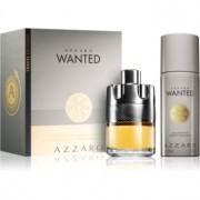 Azzaro Wanted coffret I. Eau de Toilette 100 ml + desodorizante em spray 150 ml