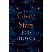 Moyes Jojo The Giver Of Stars
