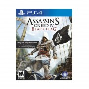 PS4 Juego Assassin's Creed Black Flag Para PlayStation 4