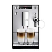 Espressor Automat CAFFEO SOLO Perfect Milk, Silver Melitta E957-103