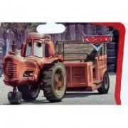 "Disney Parks ""Cars Land - Mater's Junkyard Jamboree"" Die Cast Vehicle - Disney Parks Exclusive & Limited Availability"