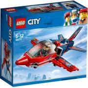 LEGO City 60177 Flyguppvisningsjet