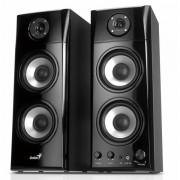 Genius zvučnici SP-HF1800A, 50W, drveni