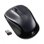 Logitech Ratón M325 Óptico Inalámbrico Negro