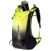 Dynafit Speed 20 - zaino scialpinismo - Black/Yellow