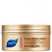 Phyto Phytoelixir Intense Nutrition Mask vyživující maska pro suché a poškozené vlasy 200 ml