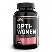 Multivitamine Opti-Women 60, 120 capsule, Optimum Nutrition