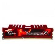 G.Skill Pamięć RAM G.SKILL RipjawsX DDR3 2x2GB 1600MHz CL9 XMP F3-12800CL9D-4GBXL