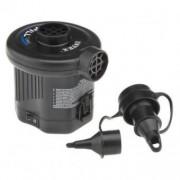 Pompa pentru umflat obiecte gonflabile, alimentare cu baterii tip R14