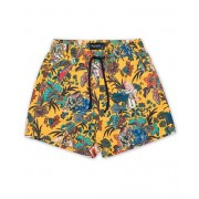 Etro Ponza Swimtrunk Yellow