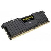 Memoria RAM Corsair Vengeance LPX DDR4, 2400MHz, 16GB, Non-ECC, CL16, XMP