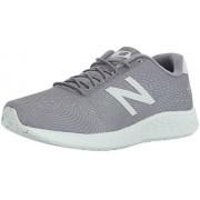 New Balance Women's Arishi Next V1 Fresh Foam Running Shoe, Grey, 12 D US