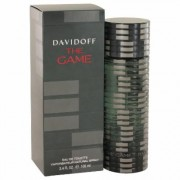 The Game For Men By Davidoff Eau De Toilette Spray 3.4 Oz