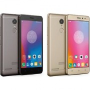 Lenovo K6 Power 4G 32GB 3GB I 13 MP 8 MP I Fingerprint I Refurbished Phone