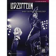 Alfred Music Led Zeppelin: Easy Guitar Anthology