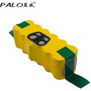 EH PALO Starway Barredora De La Batería De La Máquina Para IrobotRoomba50078014.4V3500mAh Baterías De Níquel-hidruro De Metal Roomba500 Serie