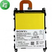 Original Sony Xperia Z1 Battery For L39h C6902 C6903 C6943 C6906 3000mAh + 1 Months Warranty