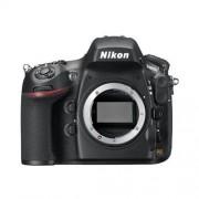 Nikon Reflex Nikon D800E Nude Funda Negro