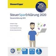 SteuerSparErklärung 2020 Windows