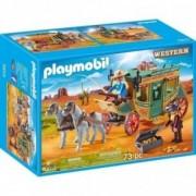 Playmobil 70013 - Carrozza Western