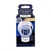 Yankee Candle Midsummer´s Night autoduft zum anhängen an die entlüftungsöffnung 4 ml Miniaturansicht Unisex