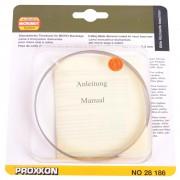 PROXXON 28186 - Panza taiat ceramica, sticla, fibra de sticla pt. MBS 230/E
