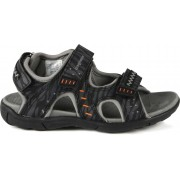 Bagheera Spirit Sandal, Black/Grey 31