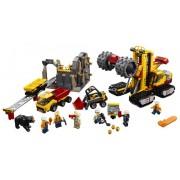 LEGO City Mining 60188 Lokacija rudarskih stručnjaka