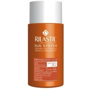 GANASSINI Rilastil Sun Sys Ppt 30 Com Fl