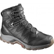 Salomon Quest Winter GTX - scarpa invernale - Black