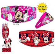 Disney Minnie hajpánt