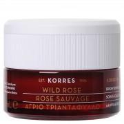 KORRES Natural Wild Rose Vitamin C Sleeping Facial 40ml