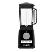Magimix Frullatore Power Blender + Mini Boll- Nero