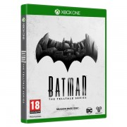 Batman Telltale Series Xbox One Game