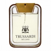 Trussardi My Land 100Ml Per Uomo (Eau De Toilette)