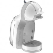 Krups Kp1201 Mini Me Macchina Del Caffè A Capsule Potenza 1500 Watt Colore Bianc