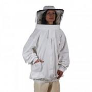 Lubéron Apiculture Blouson avec chapeau et voile - Vêtements - 3XL