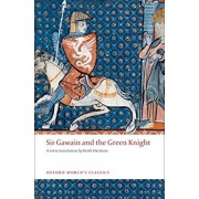 Sir Gawain and the Green Knight, Paperback/Keith Harrison