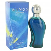 WINGS by Giorgio Beverly Hills Eau De Toilette/ Cologne Spray 3.4 oz