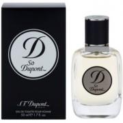 S.T. Dupont So Dupont eau de toilette para hombre 50 ml