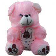 Soft toy Fir cartoon sticker teddy 25 cm for kids SE-St-48