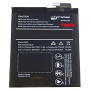 Micromax Canvas Juice 3 Plus Q394 LI Ion Polymer Replacement Battery