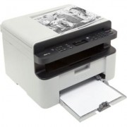 Brother MFC1910W - Imprimante laser noir et blanc