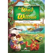 INFOA Showtime Readers 3 The Wind in the Willows - Reader + 2 Audio CD - Kenneth Grahame retold by Virginia Evans & Jenny Dooley