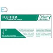 Fuji CA Crystal Archive Glossy ( Fényes ) 10.2 cm x 186 m fotópapír ( 18,972m2 )