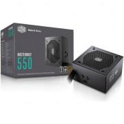 Sursa Cooler Master MasterWatt 550, 550W (real), PFC Activ