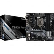 Placa de baza Asrock Z390M PRO4 Intel LGA1151 mATX