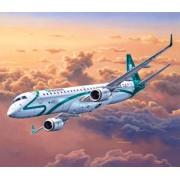 Embraer 195 RV4884 Revell