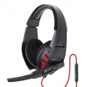 Слушалки с микрофон EDIFIER G2 Black