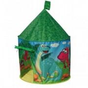 Cort de Joaca Pentru Copii Have Fun Happy Children - Dino Castel